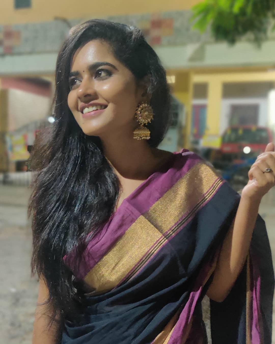 Deepa Balu Images 9