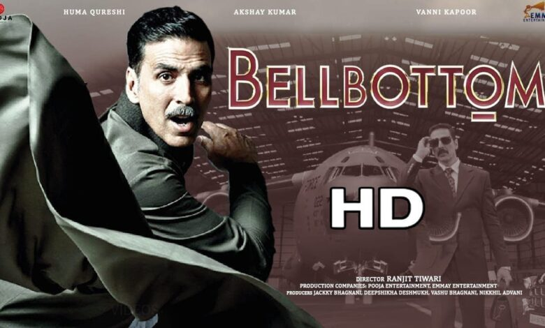 [Download] Bell Bottom Full Movie HD 480p, 720p