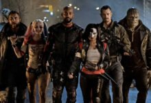 Download The Suicide Squad Movie 720p Leaked By Vegamovies