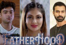 Fatherhood Ullu Web Series 2021
