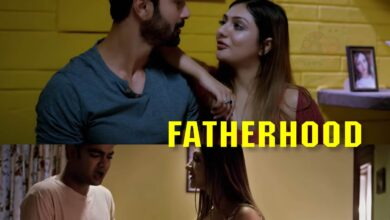 Fatherhood Ullu Web Series Download filmyzilla TamilRockers, Movierulz, TamilGun, TamilYogi, Filmyzilla