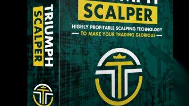 Triumph Scalper Trading Software