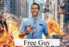 free man [2021]: Ryan Reynolds new movie is finally coming