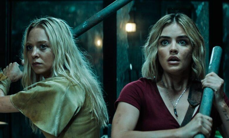 Full Review of Fantasy Island Horror Movie