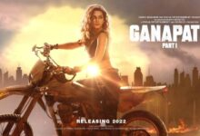 Ganapath Movie (2022): Cast