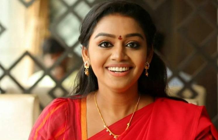 Gayathri Yuvaraj Images