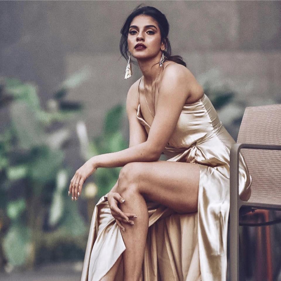 Harshadaa Vijay Hot Bikini