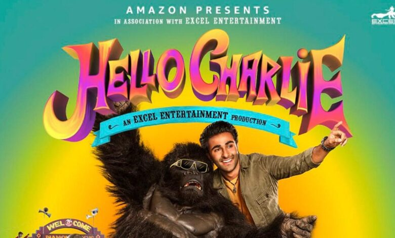 Hello Charlie Movie Release Date, Cast and How to Watch Hello Charlie Online