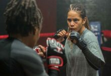 Is Halle Berry doing her own stunts in her new movie?  Behind the scenes – FilmyOne.com