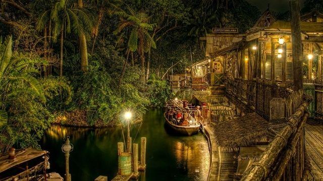 Jungle Cruise Tamil Dubbed Movie Download Tamilyogi Kuttymovies