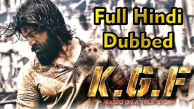 KGF Full Movie In Hindi: Where To Watch Online?