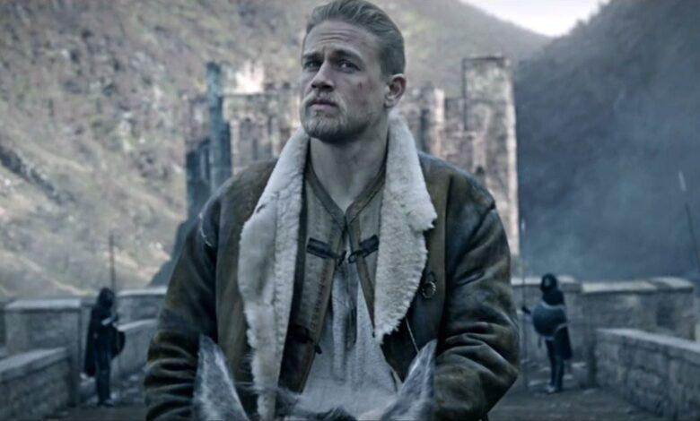 King Arthur: Legend of the Sword Download Full Movie (Hindi+English) BluRay 1080p, 720p & 480p