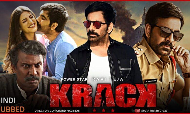 Krack Full Movie Download HD 480p, 720p