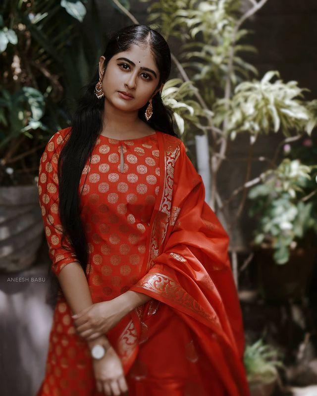 Krishnapriya K Nair Images