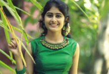 Krishnapriya K Nair wiki