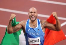 Lamont Marcell Jacobs (Italian Sprinter) Biography, Wiki, Age, Career, Net Worth, Wins Gold