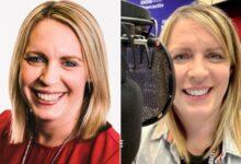 Lisa Shaw BBC Broadcaster
