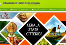 Live Kerala Lottery Today Result 9.8.2021 Out, WinWin W 628 Winners List