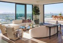 Los Angeles Condo's $13M Sale Sets Local Record