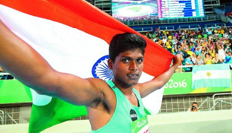 Mariyappan Thangavelu (Paralympics Athlete) Biography, Wiki, Age, Career, Wins Silver | Who Is Mariyappan Thangavelu? Bio, Wiki