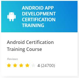 Mobile Apps Online Training
