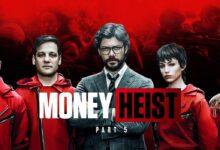 Money Heist Season 5 Hindi Dubbed Movie Download Tamilrockers Mp4moviez Filmyzilla 9xmovies 720P