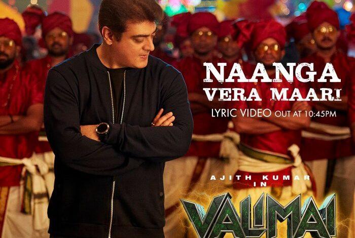 Naanga Vera Maari Song Download Mp3 Free Online Isaimini
