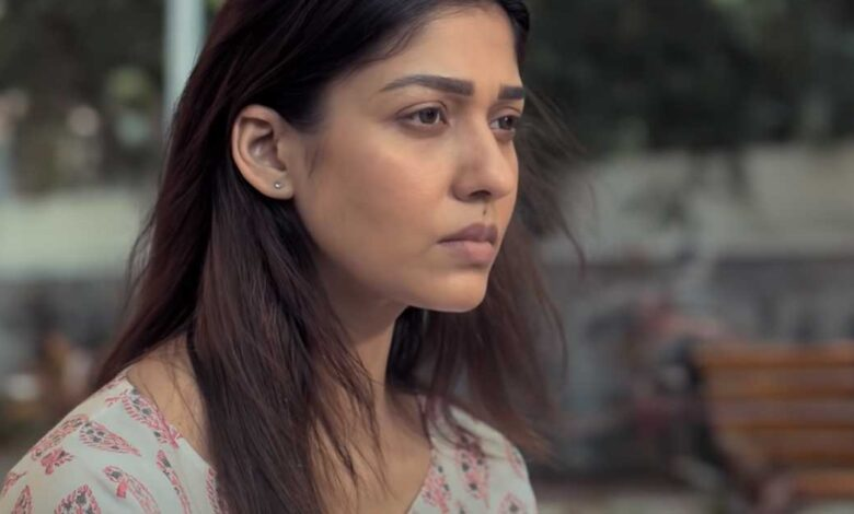 Netrikann Movie Review: Nayanthara Is The Hero Who Saves Men And That's All In This 'Blind' Adaptation – Filmywap 2021 : Filmywap Bollywood, Punjabi, South, Hollywood Movies, Filmywap Latest News