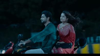 Nootokka Jillala Andagadu Telugu Movie (2021)