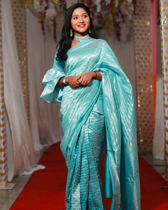 Pavithra B Naik Images 5