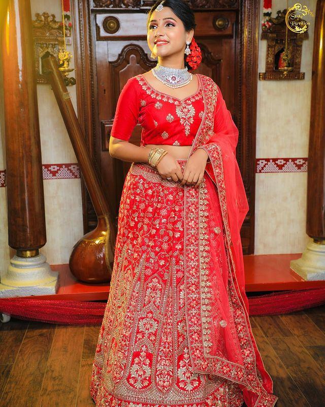 Pavithra B Naik Images 6