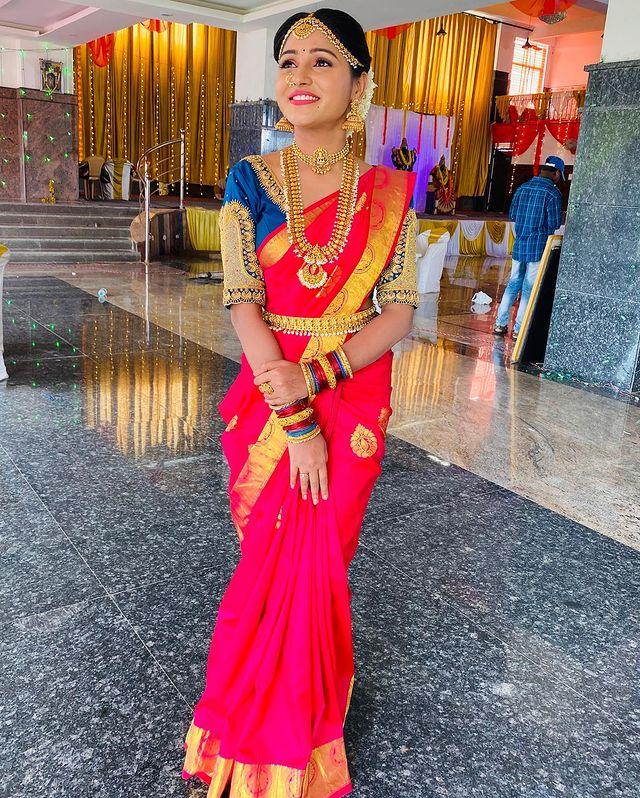 Pavithra B Naik Images 8
