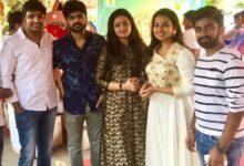 Pistha Tamil Movie (2021)