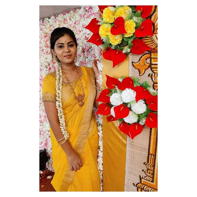 Preetha Reddy Actress Images 2