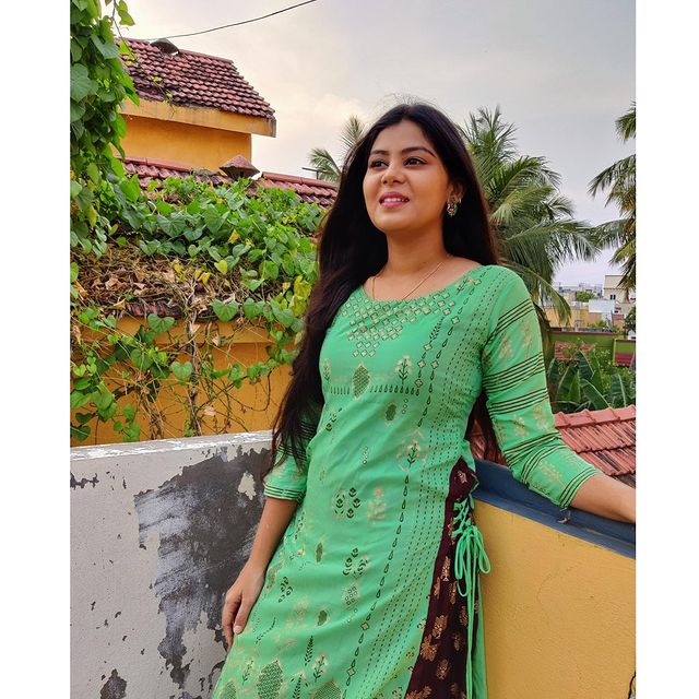 Preetha Reddy Actress Images 3
