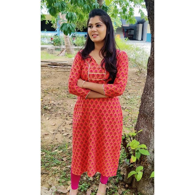 Preetha Reddy Actress Images 9