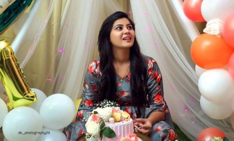 Preetha Reddy Actress wiki