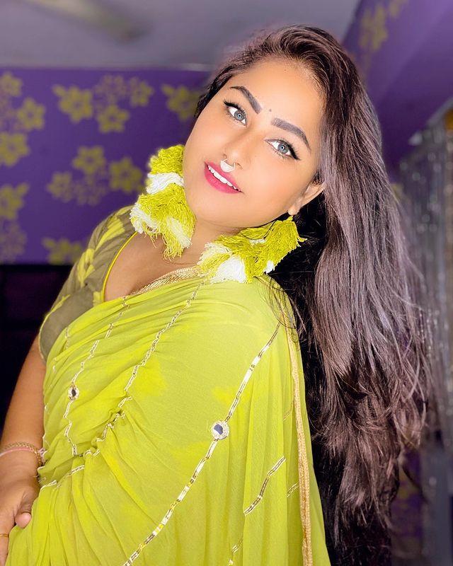 Priyanka Pandit Images 5