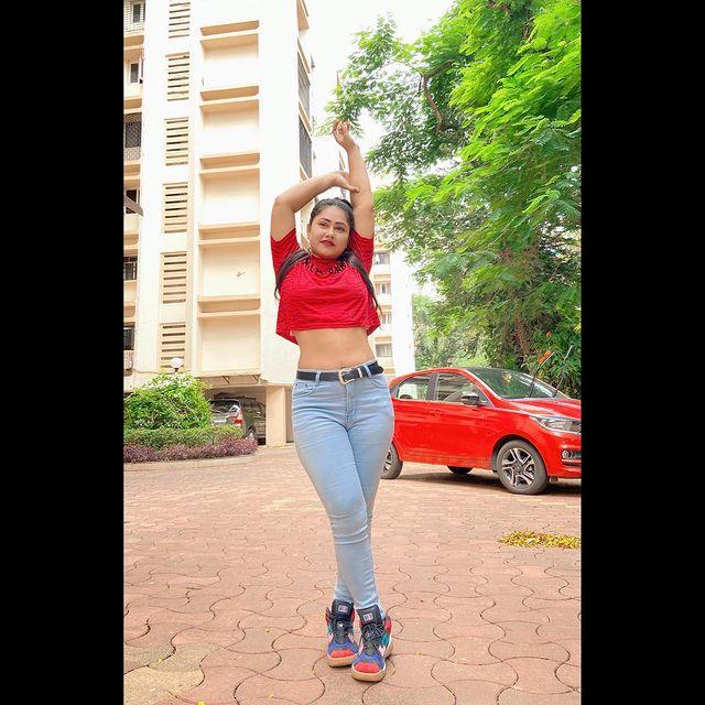Priyanka Pandit Images 6