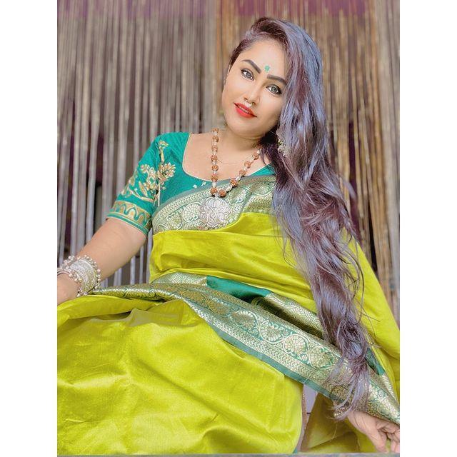 Priyanka Pandit Images 8