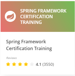 Programing and Framework Online Course