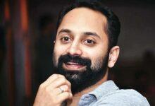Fahadh Faasil Biography