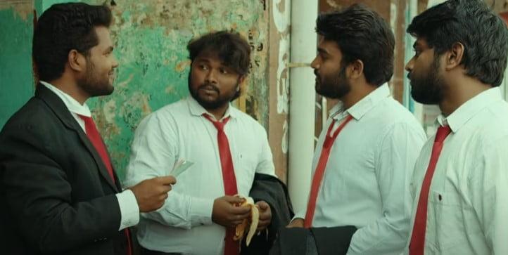 SR Kalyana Mandapam Movie Leaked For Download On Movierulz, Moviezwap, Tamilrockers, Jio Rockers, Isaimini 720p – FilmyOne.com