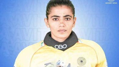 Savita Punia Biography