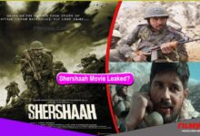 Shershaah Download Full Movie in 1080p 720p 480p » The GadgetBaba