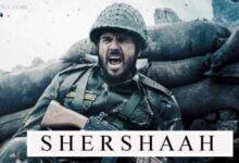 Shershaah Movie Review: Ken Vikram Batra and His Latest Movie Closly