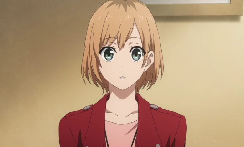 Shirobako: The Movie Review – IGN