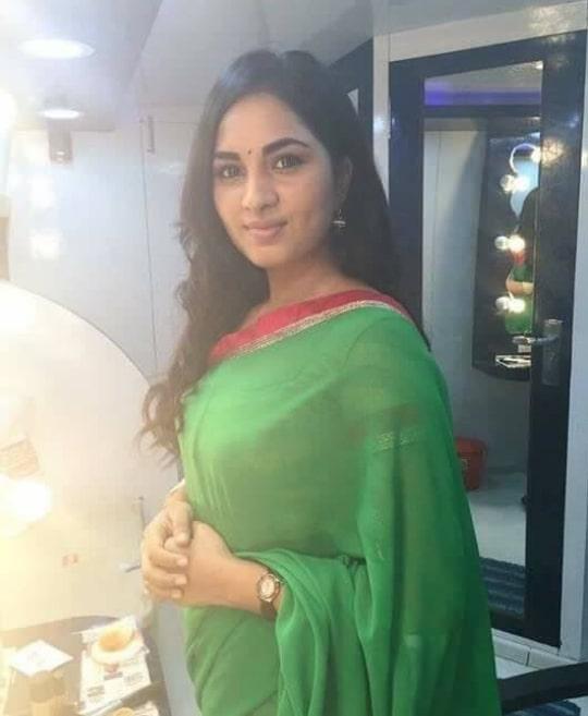 Srushti Dange age
