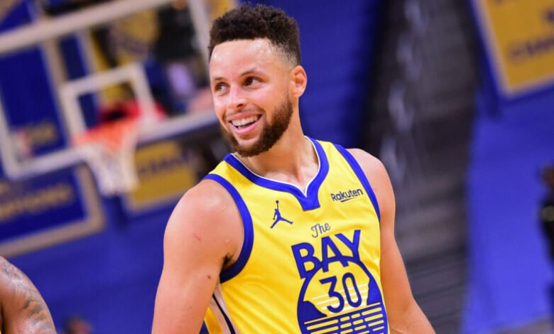 Stephen Curry Biography, Wiki, Age, Career, Net Worth | Who Is Stephen Curry? Bio, Wiki