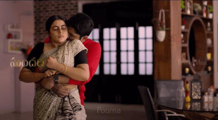Sundari Movie (2021): Poorna